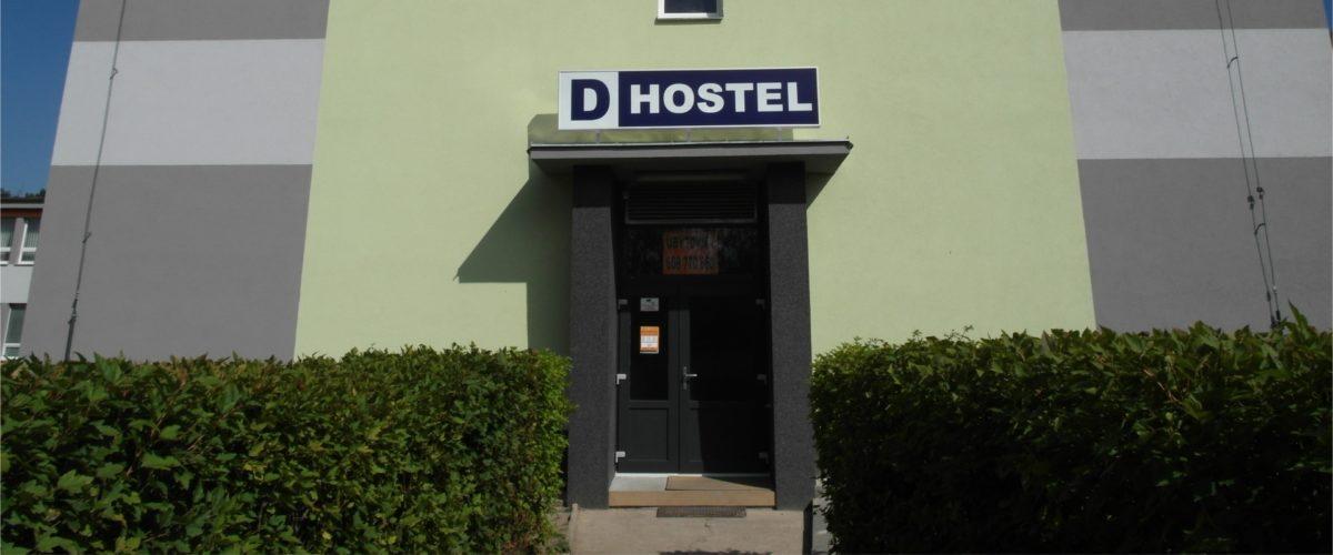 Ubytovňa Praha informácie